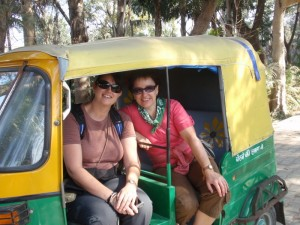 Our tuk-tuk for the day