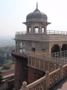 Agra Fort - amazing architecture
