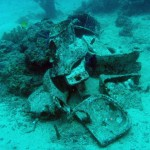 Rubbish or Artificial Reef?