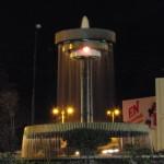 Malaysia Fountain