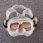 John's mask