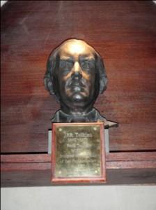 J.R.R. Tolkein