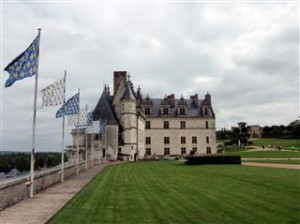 Finally a well maintained Chateau