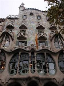 Casa Battlo - just inspiring